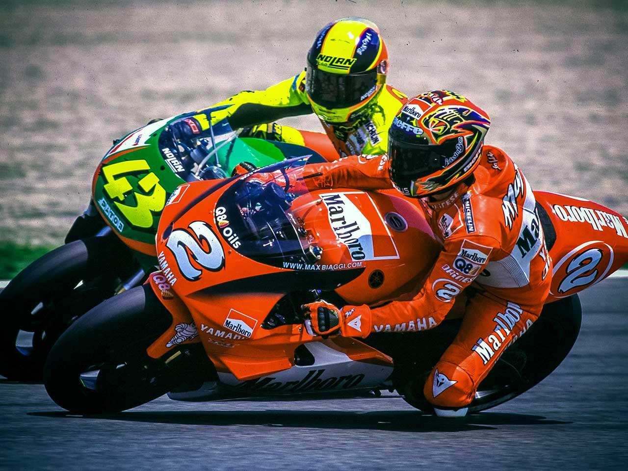 Paton_Storia-Anni2000_Paolo-Tessari-e-Max-Biaggi_Campionato-Mondiale-500cc_2000