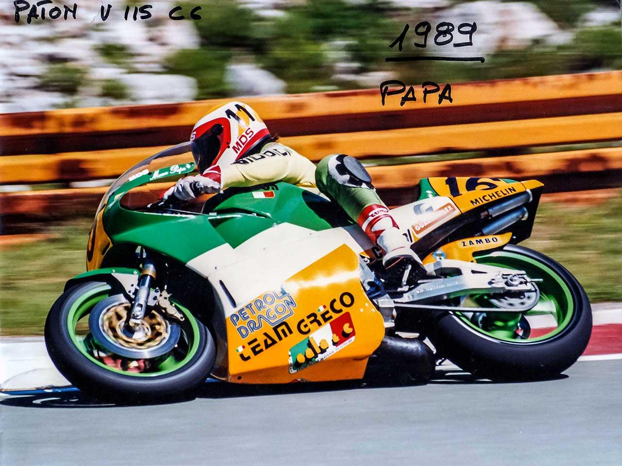 Paton_Storia-Anni80_Marco-Papa-Rijeka_Campionato-Mondiale-500cc-1989