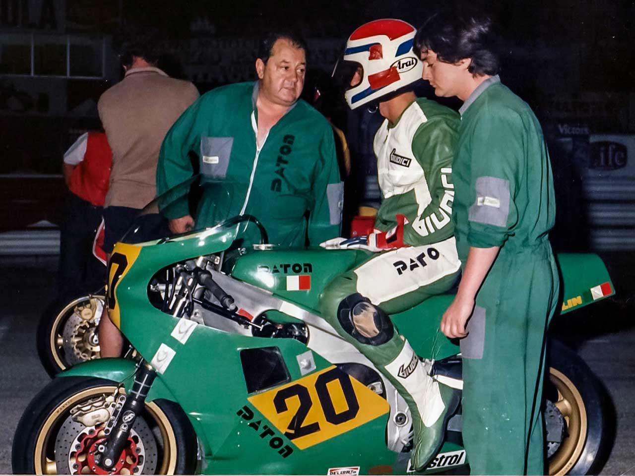 Paton_Storia-Anni80_Vittorio-Scatola_Misano-Adriatico_Trofeo-Grand-Prix_1986