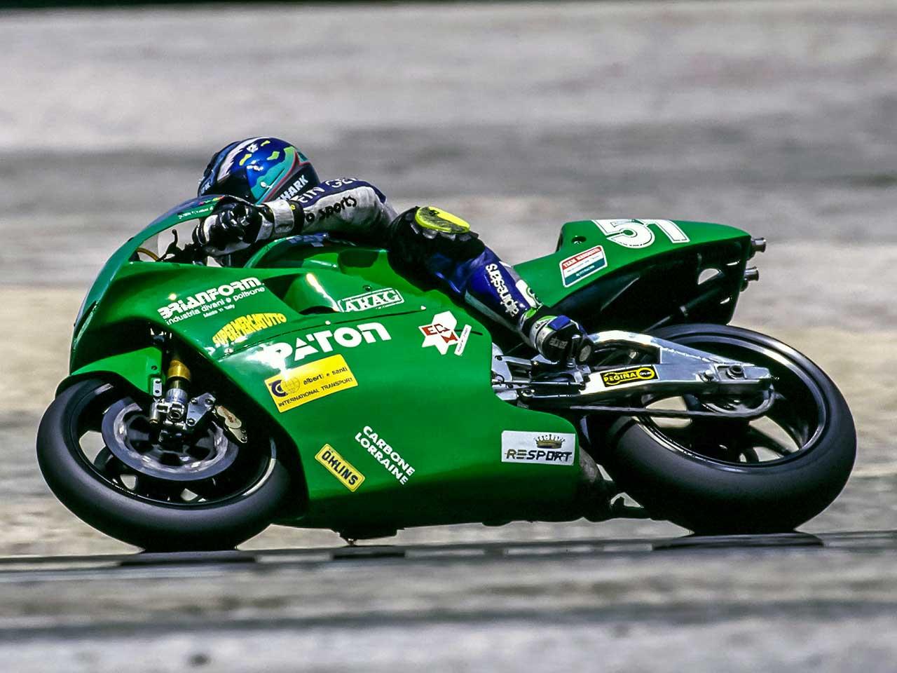 Paton_Storia-Anni90_Jean-Pierre-Jeandat_Campionato-Mondiale-500cc_1996