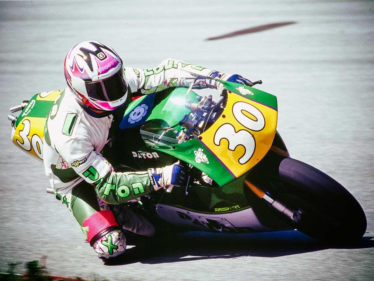 Paton_Storia-Anni90_Vittorio-Scatola_Campionato-Mondiale-500cc_1994