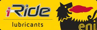 ENI i-Ride logo